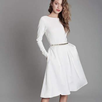 Kleid von piqyourdress.com