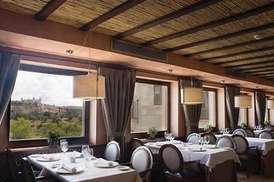 Los 10 mejores hoteles para bodas de Toledo