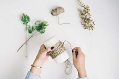 13 coisas que o Pinterest pode fazer pelo vosso casamento!