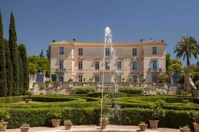 Les lieux de réception incontournables pour votre mariage près de Montpellier dans l'Hérault !