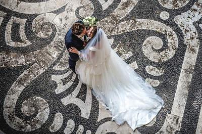 Santo Barbagallo Wedding Photo