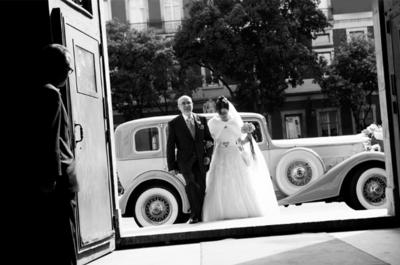Après le mariage, prendrez-vous le nom de famille de votre mari ?