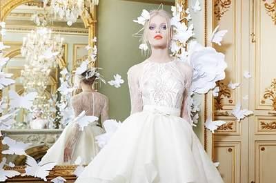 London Bridal Fashion Week 2015! Nie możesz tego przegapić!