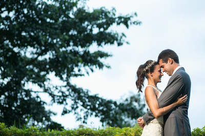 Bianca & Henrique: casamento ao pôr do sol com as mais belas vistas da cidade maravilhosa!