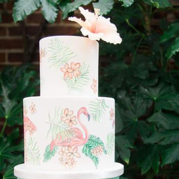 Las mejores tendencias en tartas de boda. ¡Postres únicos para tu gran día!