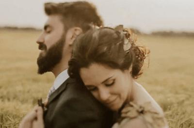 Desde Berlín y hasta Ciudad Real: la boda de Zazu y Diego