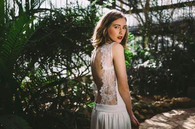 Les plus belles robes de mariée pour un mariage civil en 2016