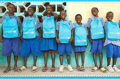 Lista de casamento solidária UNICEF: partilhe a sua felicidade com as crianças do mundo