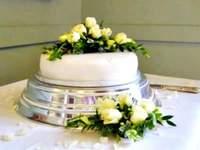 Preparativos de la boda