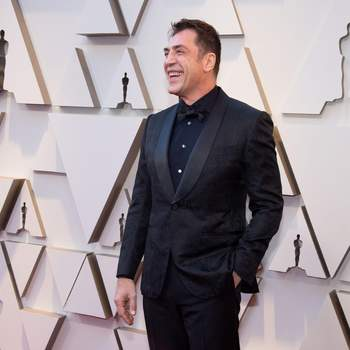 Javier Bardem in Ermenegildo Zegna - Foto: Cordon Press