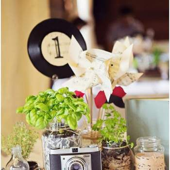 Credit: French Wedding Style