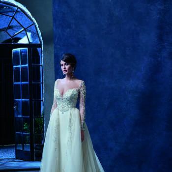 Penelope. Credits: Amaré Couture