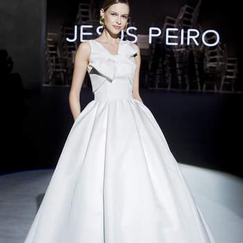 Jesús Peiró. Foto Ugo Camera