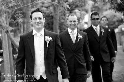 #MartesDeBodas: Todo sobre estilo, tendencias y cuidados del novio antes de la boda