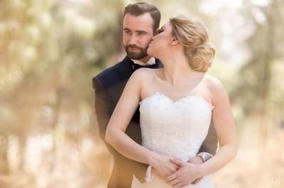 7 puntos clave para la organización de boda, ¡no te los pierdas!