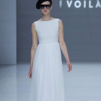 Sophie et Voilà. Credits_ Barcelona Bridal Fashion Week(4)