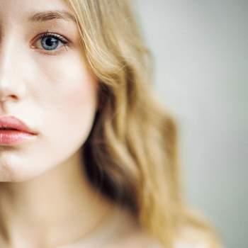 Света Соколова; Фотограф Ольга Плакитина