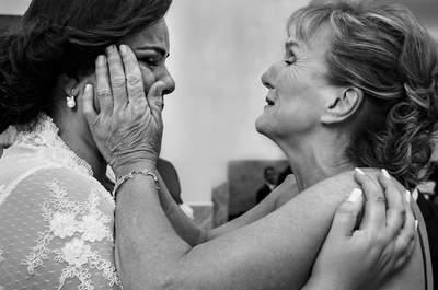 8 atitudes de mães e sogras que devem ser evitadas ao máximo no seu casamento