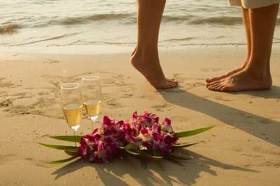 Organisez votre mariage à l'autre bout du monde avec Wedding.D Lille