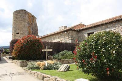Los 8 mejores lugares para celebrar una boda en Ávila