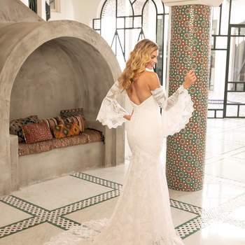 Photo : Beloved by Casablanca Bridal
