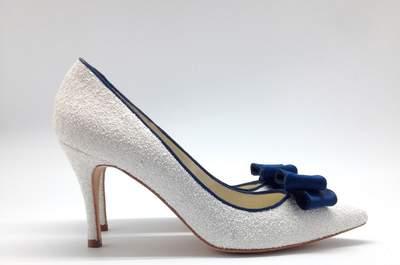 Zapatos de novia para otoño-invierno ¡Camina con estilo el día de tu matrimonio!