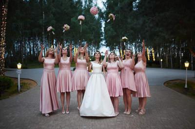 Zapraszamy na wesele w Złotopolskiej Dolinie! Jest czego zazdrościć!