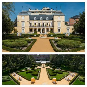 Credits: Palacete Duques de Pastrana - Madrid