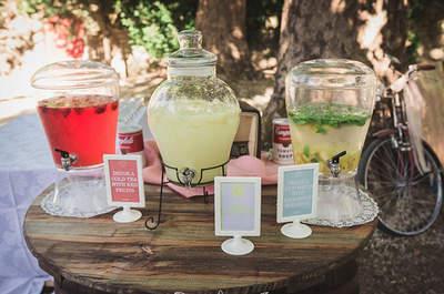 Bar aberto: será que precisa mesmo de um bartender no seu casamento?