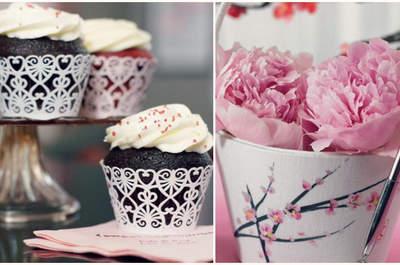 Rose & Diamant, votre boutique de décoration en ligne pour un mariage à votre image