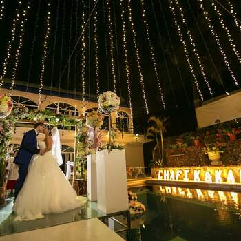Foto: La Boda Wedding Planners