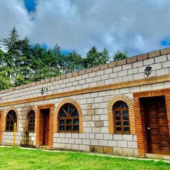 Foto: Jardín Rincón de las Estrellas