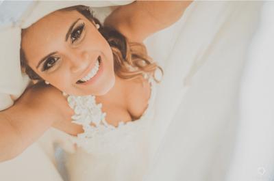 Aluguel de vestido de noiva ou madrinha: as 6 principais vantagens!