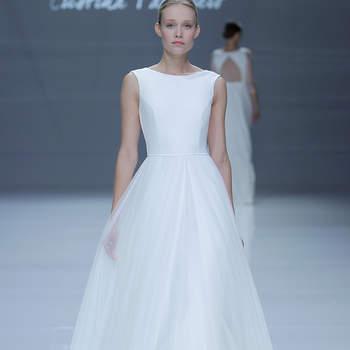 Cristina Tamborero. Credits_ Barcelona Bridal Fashion Week(2)