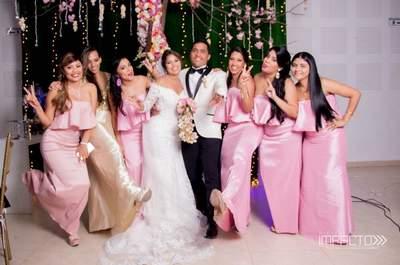 ¡Cásate en La Guajira! Esta wedding planner nos da las razones para hacerlo