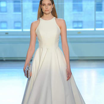 Créditos: Justin Alexander | New York Bridal Week
