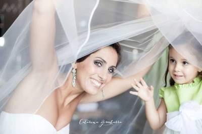 Como encontrar a sua jóia de noiva perfeita
