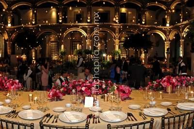 De cero hasta el altar: guía básica para organizar tu boda con tu Wedding Planner