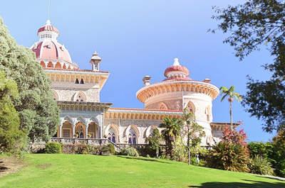 Palácios e espaços históricos para casamento em Lisboa