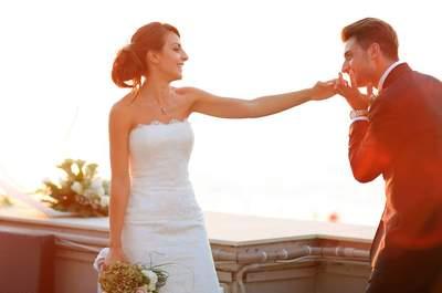 40 buoni motivi per sposarsi: ne avete qualcun altro da aggiungere?