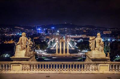 Een onvergetelijke huwelijkreis in Barcelona