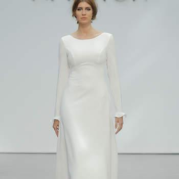 Robes de mariée pour femmes grandes : vous allez craquer!