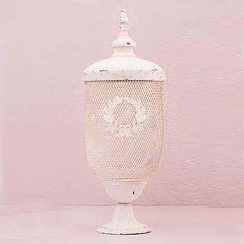Jarrón vintage decorativo- Compra en The Wedding Shop