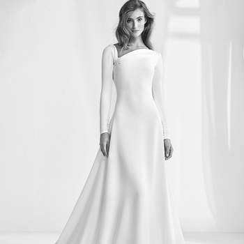 Pronovias Atelier 2018 RAIGAL