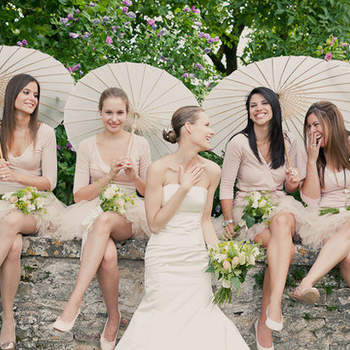 Foto: Mademoiselle Fiona Wedding Photography