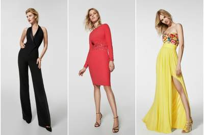 Vestidos de fiesta Pronovias 2018: ¡No te pierdas esta espectacular colección!