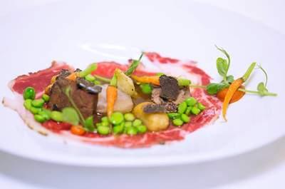 The Yeatman Restaurante