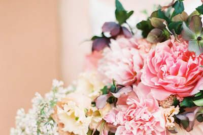 I fiori di primavera più belli per decorare il tuo matrimonio
