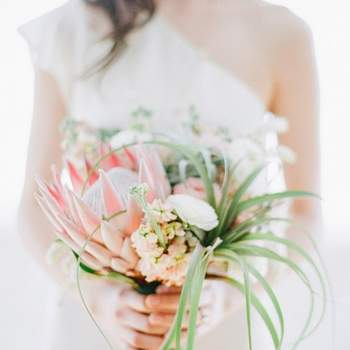 Crredits: Blush Wedding Photography