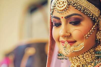 Top 5 wedding makeup artists in C Scheme, Jaipur
